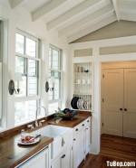 Nội thất Tủ Bếp – Tủ bếp tự nhiên – TBN470