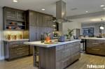Nội thất Tủ Bếp – Tủ bếp công nghiệp – TBN364