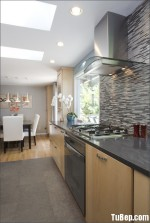 Nội thất Tủ Bếp – Tủ bếp công nghiệp– TBN322