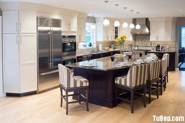 rgwg Nội thất Tủ Bếp   Tủ bếp tự nhiên – TBN388