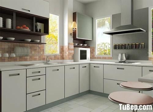 tubep7 Tủ bếp gỗ MDF Laminate – TBB360