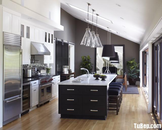 GửhWRHG Nội thất Tủ Bếp   Tủ bếp tự nhiên – TBN346