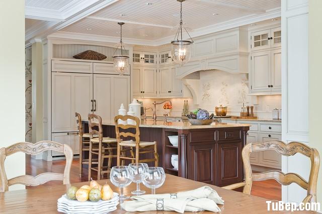 rgege Nội thất Tủ Bếp   Tủ bếp tự nhiên – TBN387