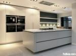 Tủ bếp gỗ MDF Acrylic – TBB344