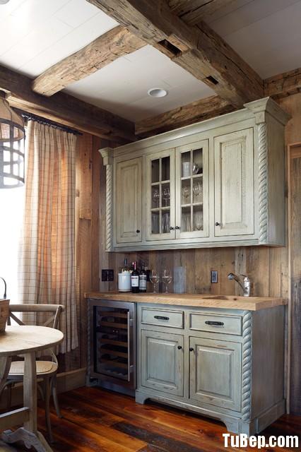 yukfutytudf Nội thất Tủ Bếp   Tủ bếp tự nhiên – TBN437