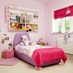 6 Bước để trang trí phòng ngủ cho bé yêu