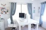 Thiết kế bàn làm việc tạo nguồn cảm hứng