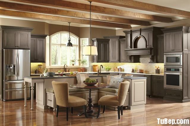 thtth Nội thất Tủ Bếp   Tủ bếp tự nhiên – TBN471