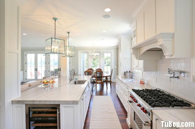 ghfhdx Nội thất Tủ Bếp   Tủ bếp tự nhiên – TBN457