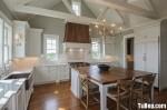 Nội thất Tủ Bếp – Tủ bếp tự nhiên – TBN376