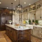 Nội thất Tủ Bếp   Tủ bếp tự nhiên – TBN445