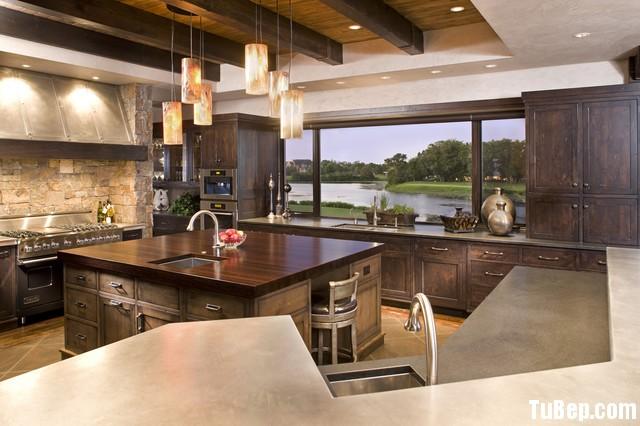 hgsdhd Nội thất Tủ Bếp   Tủ bếp tự nhiên – TBN344