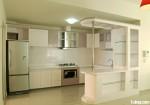 Tủ bếp gỗ MDF Acrylic – TBB361