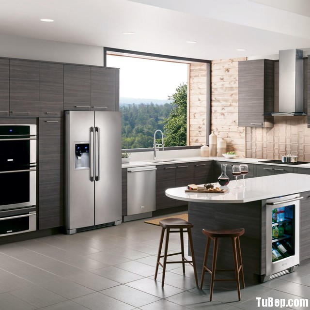 1407 31 Tủ bếp gỗ MDF Laminate – TBB333