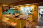 Nội thất Tủ Bếp – Tủ bếp tự nhiên – TBN337