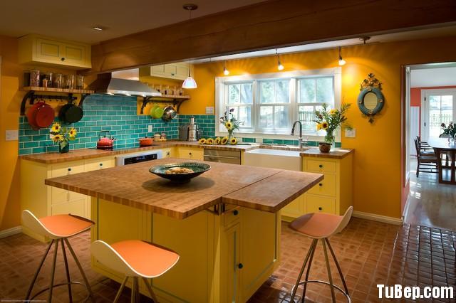 dxđ Nội thất Tủ Bếp   Tủ bếp tự nhiên – TBN337