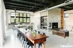 Nội thất Tủ Bếp – Tủ bếp công nghiệp – TBN398