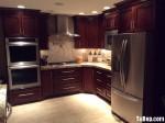 Nội thất Tủ Bếp – Tủ bếp tự nhiên – TBN351