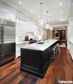 Nội thất Tủ Bếp – Tủ bếp tự nhiên – TBN330
