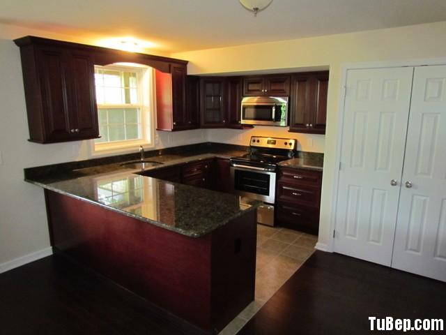 dsdad Nội thất Tủ Bếp   Tủ bếp tự nhiên – TBN375