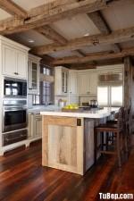Nội thất Tủ Bếp – Tủ bếp tự nhiên – TBN466