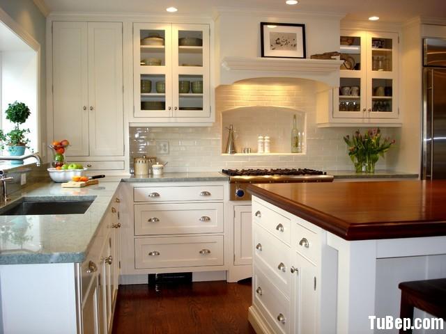 DSFVSDVF1 Nội thất Tủ Bếp   Tủ bếp tự nhiên – TBN379