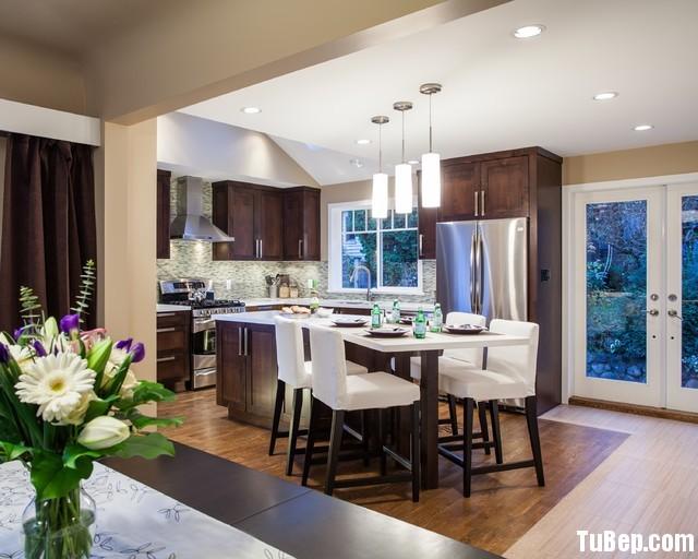 DFBNHHED Nội thất Tủ Bếp   Tủ bếp tự nhiên – TBN367