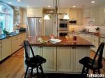 Nội thất Tủ Bếp – Tủ bếp tự nhiên – TBN368