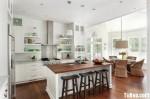 Nội thất Tủ Bếp – Tủ bếp tự nhiên – TBN362