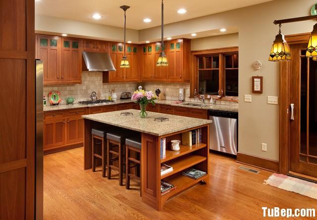GQTEwgt Nội thất Tủ Bếp   Tủ bếp tự nhiên – TBN461
