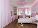 Xu hướng thiết kế nội thất phòng ngủ mới nhất