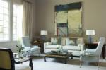 Trang trí phòng khách tạo ấn tượng cho ngôi nhà