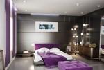 Thiết kế phòng ngủ theo chiều hướng thanh thoát