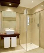 Bí quyết để phòng tắm nhà bạn luôn sạch và sáng