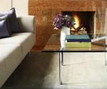 Mẫu thiết kế bàn cafe tuyệt đẹp cho phòng khách