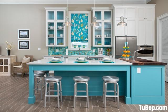 YUKU Tủ bếp tự nhiên – TBN643