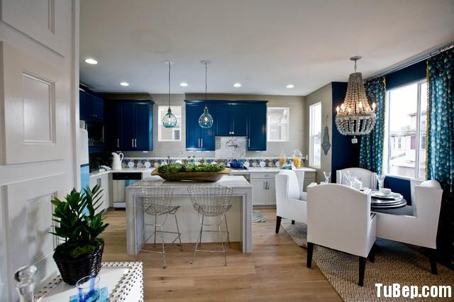 thea Tủ bếp tự nhiên – TBN532