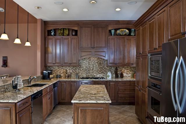 UKTYKTDUKDT5 Tủ bếp tự nhiên – TBN558