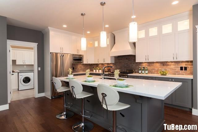ểtte Tủ bếp tự nhiên – TBN505