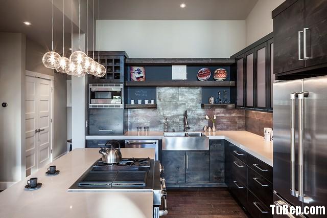 YUKTKDT5K Tủ bếp công nghiệp – TBN548