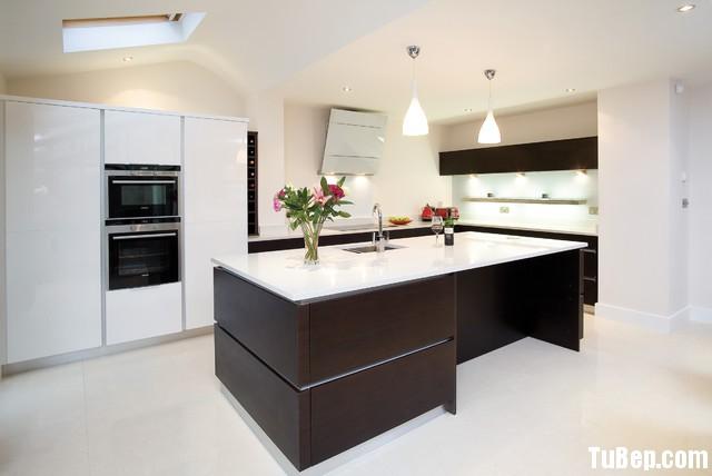 2608 Acrylic 3 Tủ bếp gỗ MDF Acrylic – TBB604