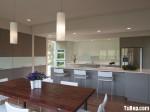 Tủ bếp gỗ MDF Acrylic – TBB588