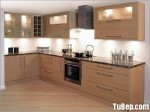 Tủ bếp MDF Laminate – TBB559