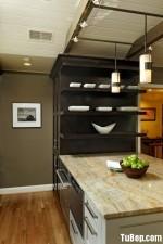 Tủ bếp tự nhiên – TBN646