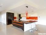 Tủ bếp MDF Acrylic – TBB630