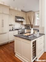Tủ bếp tự nhiên – TBN635