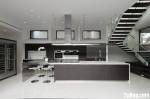 Tủ bếp công nghiệp – TBN506