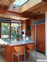 Tủ bếp công nghiệp – TBN678
