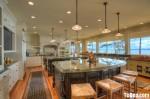 Tủ bếp tự nhiên – TBN637