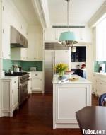 Tủ bếp tự nhiên – TBN600